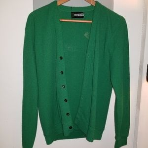 315ac9ee0a Pine state green sweater